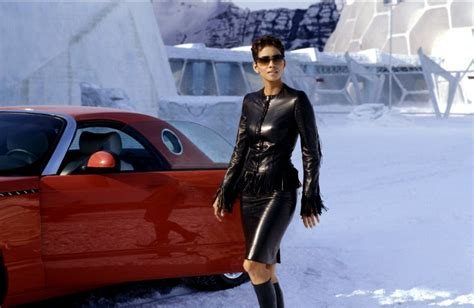 film james bond halle berry halle berry die another day movies or television film