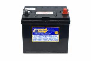 Toyota Camry 2004 Battery Toyota Batteries