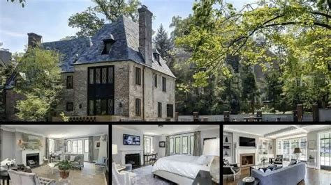 look inside obama new house in kalorama washington dc