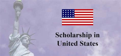 Mba Scholarship In United States scholarship in us scholarshipcare