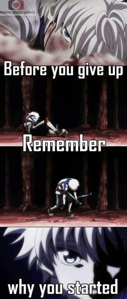 sad anime subtitles 400 best images about hunter x hunter stuff on pinterest