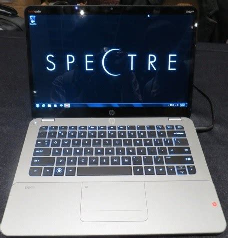 """hp envy 14 spectre 14"""" ultra notebook pc launch , price"""