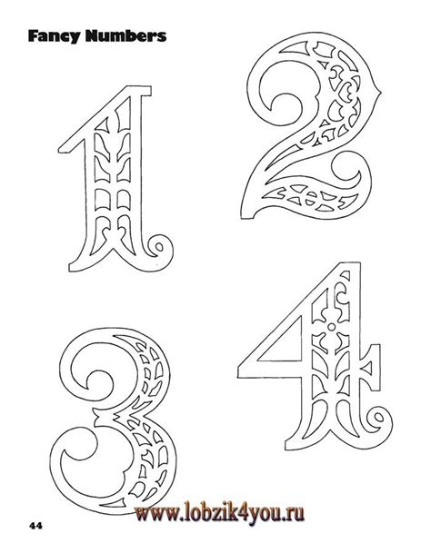 Scroll Saw Templates Letters Woodworking Projects Plans Scroll Saw Designs Templates