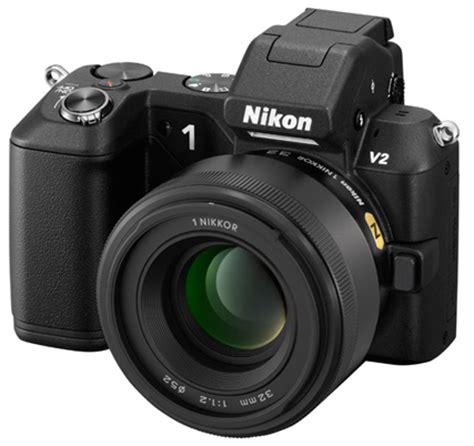 nikon 1 nikkor 32mm f/1.2 lens now shipping | nikon rumors