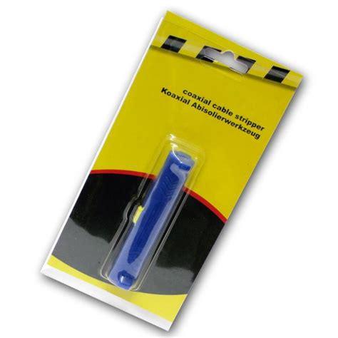 Striper Kabel koaxkabel abisolierwerkzeug kabel