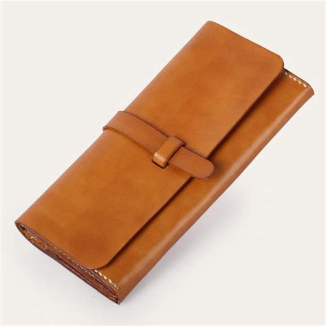 Handmade Womens Leather Wallets - 499 best leather wallets for images on