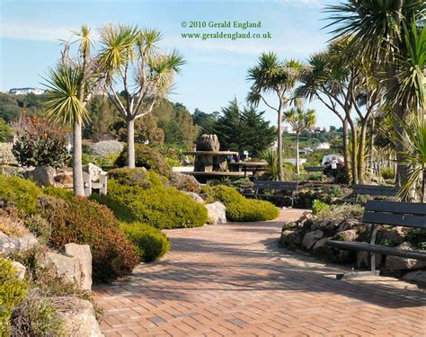 Bayside Gardens by St Brelade Bayside Gardens