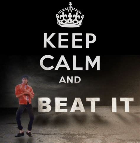 Keep Calm And Don T Despair keep calm and beat it