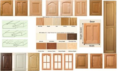 custom bathroom cabinet doors kitchen cabinet faces and doors kitchen and decor