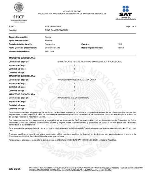 pago por escalafon 2016 pago isr por honorarios 2016 pago provisional por