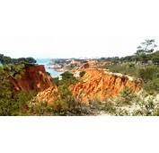 The Algarve In Portugal  Portal