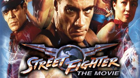 film thailand fighter full movie saturday morning scrublords street fighter the movie