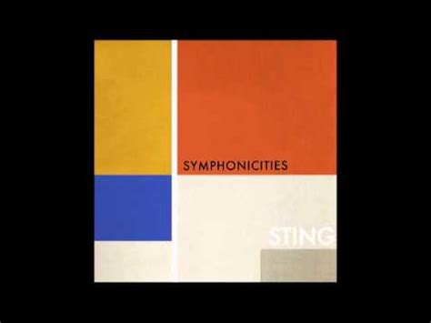 end of the game sting lyrics übersetzung sting the end of the game symphonicities youtube