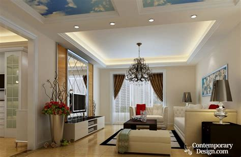 design for living rooms false ceiling designs for living room in 2017 year