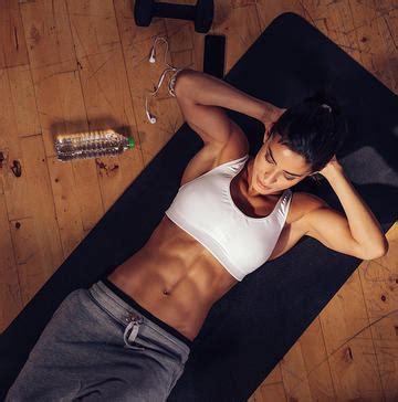 minute total body pilates workout shape magazine
