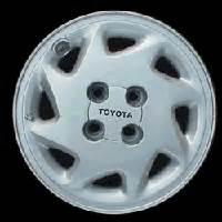 Toyota Tercel Bolt Pattern Toyota Paseo Factory Wheels At Andy S Auto Sport