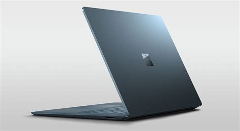 Microsoft Surface Laptop the microsoft surface laptop is surprisingly traditional