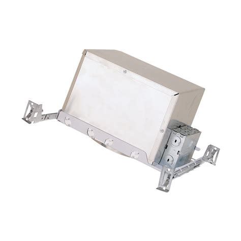 Recessed Lighting Housing by Shop Nora Lighting New Construction Airtight Ic Slope