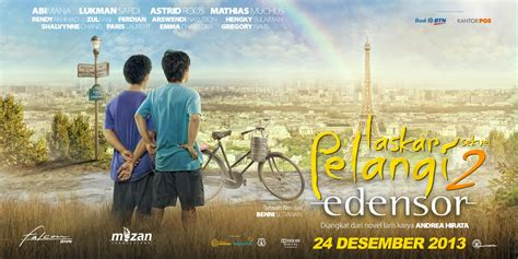 film indonesia laskar pelangi part 1 laskar pelangi 2 extra large movie poster image imp awards