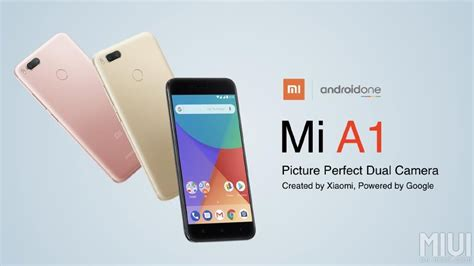 themes for mi a1 xiaomi mi a1 reaches indonesia for rp 3099000 xiaomi ninja