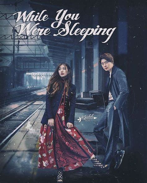film korea sub indo streaming nonton while you were sleeping 2017 episode 30 streaming
