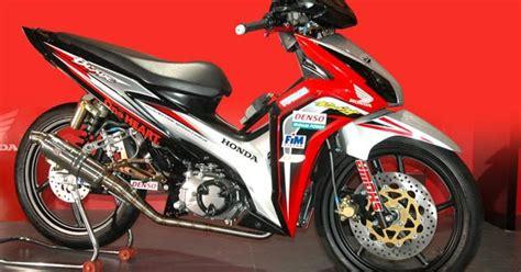 Kilometer Honda Blade New 1 honda blade semarang club hbsc honda new blade 110r racing look