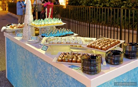 how to set up a buffet table for a wedding frozen premium package special event reviews and photos studios