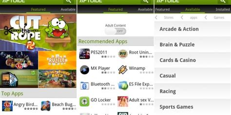 aptoide installer android descargar aptoide techcontent