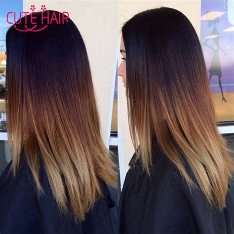 3 tone hair color hair products 3 tone color ombre hair