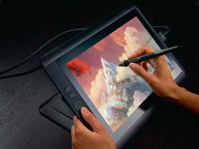 computer drawing tablet with wacomm best tablet for