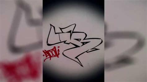 graffiti letter b graffiti tutorial draw letter b in graffiti step by step