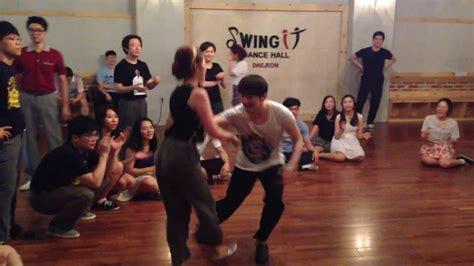 swing kids watch 스윙키즈 일요소셜 잼서클 swing kids jam circle 1 youtube