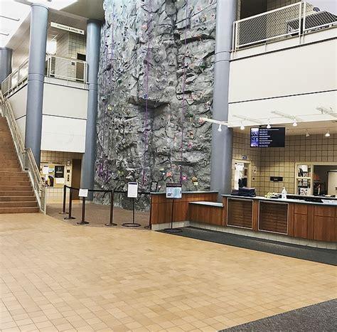 lobby recreation center carleton college