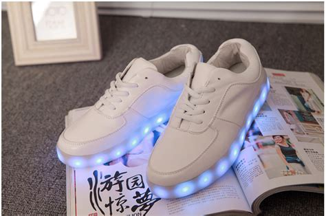 2014 new specials selling casual shoes simulation led