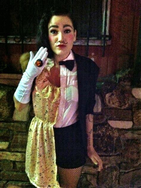 man  woman halloween costume halloween