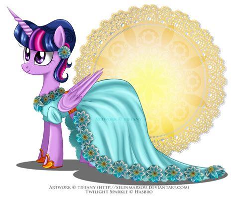 princess twilight sparkle by selinmarsou on deviantart
