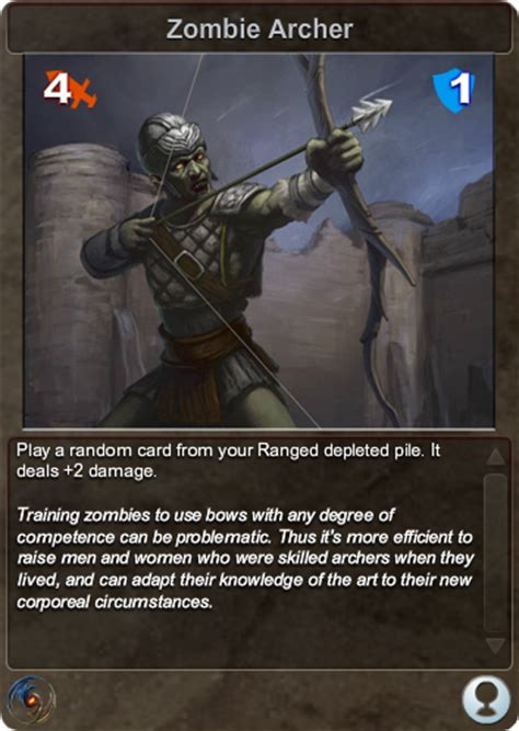 tutorial game clash of zombie image 0 zombie archer png clash of the dragons wiki