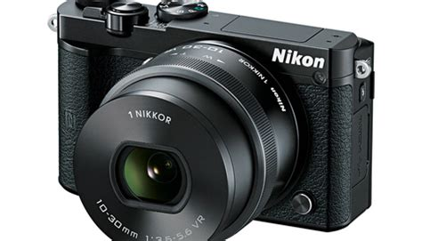 nikon confirms their mirrorless camera is coming by spring