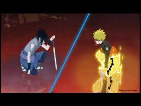 naruto shippuden final episode sasuke susanoo  naruto kyubi youtube