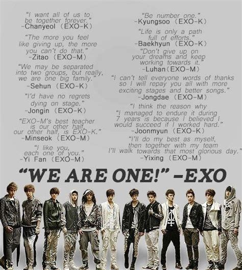 exo inspirational quotes 19 best exo lyric quotes images on pinterest lyric