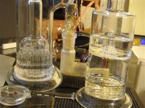 luke wilson leisure glass toro micro double hex v luke wilson 15 arm bubbler roor