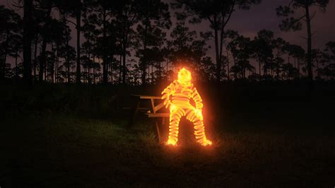 painting with light light painting tutorial how to light paint a light man