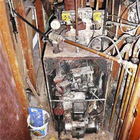 this one s the kicker home inspection nightmares xviii