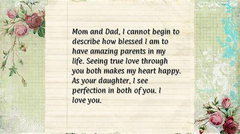 Cute Anniversary Quotes For Parents. QuotesGram