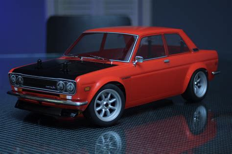 Tshirt Datsun 510 Blubird Bre by Datsun 510 Car Interior Design