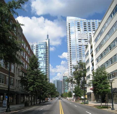 midtown s summer stroll on the mile june 13 atlanta intown paper