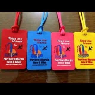 Special Name Tag Bag Tas Koper Luggage Tag Terlaris bag tag travel tag name tag luggage tag istana rubber