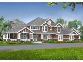 luxury craftsman style home plans rocktrail luxury rustic home plan 071s 0042 house plans
