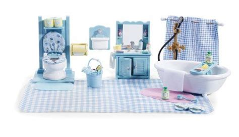 calico critters bathroom set 17 best images about bathroom accessories sets on