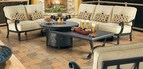 bellagio collection castelle luxury outdoor furniture